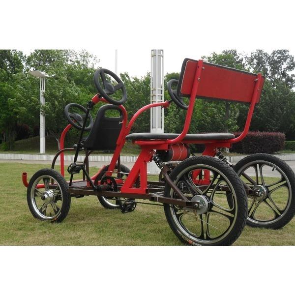 네발자전거 이색자전거 특수자전거 k-75 상품이미지
