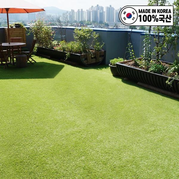 고급인조잔디매트/화단/테라스/베란다/옥상/각종구장 상품이미지