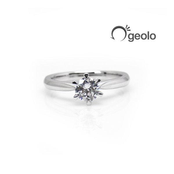 5부 다이아몬드 도나우외 2종 프로포즈 예물 반지 상품이미지