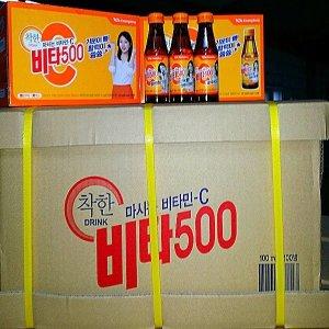 [광동]광동제약 비타500 100ml x 100병