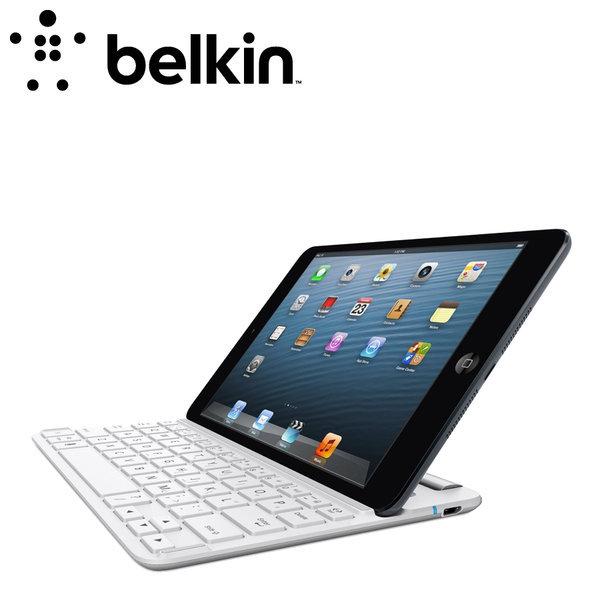 Belkin 벨킨 패스트 핏 무선 키보드 케이스 Fast Fit 상품이미지