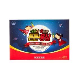 어린이 튼튼홍삼 1통(30포) 6년근홍삼/키즈홍삼