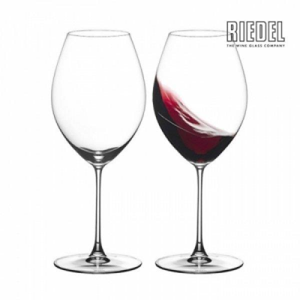 리델 베리타스 올드월드 시라 와인잔 2P(6449/41) 상품이미지