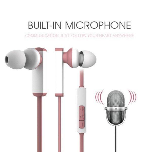 Syllable D300 블루투스 HIFI 이어폰 120시간대기 상품이미지