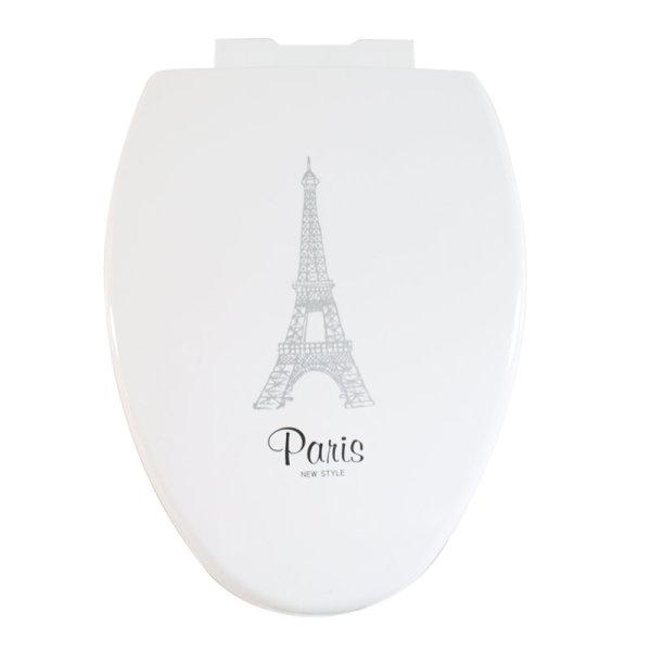 에펠탑하드변기커버_O형 대형 상품이미지
