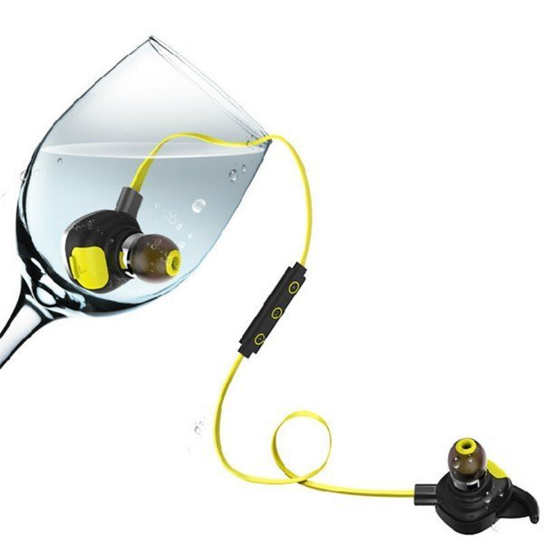 방수 블루투스 이어폰 Morul U5 PLUS 스포츠 해드셋 상품이미지