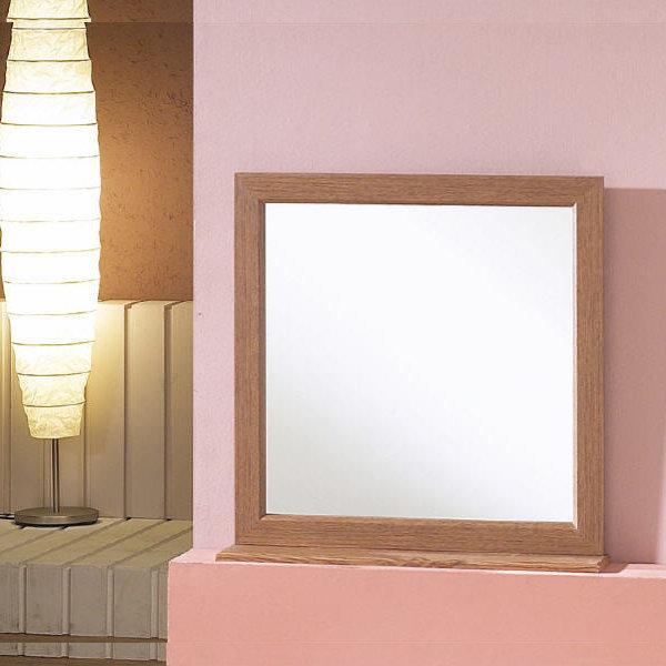 위드 사각 화장대 거울 (대) 상품이미지