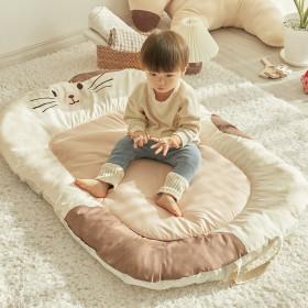 Korean Made Nap Bedding for Kids (Detachable) / daycare center / baby blanket / duvet