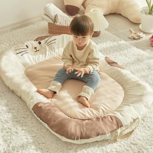 [쉬즈홈]국내산 유아 낮잠이불(분리형) /어린이집/아기요/이불