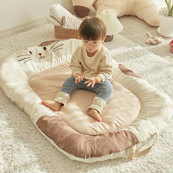 국내산 유아 낮잠이불(분리형) /어린이집/아기요/이불 상품이미지