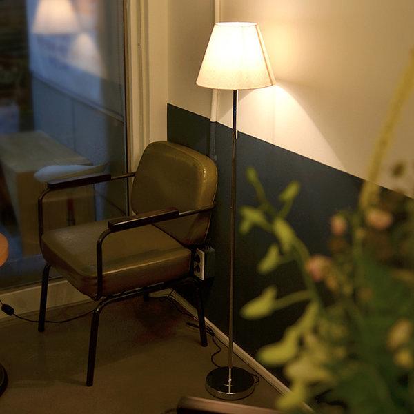 LED 미니아일랜드 장스탠드 +LED램프 전구색 상품이미지