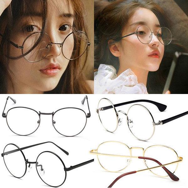 (2+1 모자증정) 패션 안경테 선글라스 안경 뿔테 철테 상품이미지