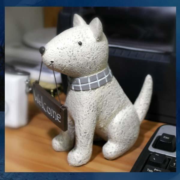 E071/강아지인형/마블인형/봉제인형아닙니다/강아지 상품이미지