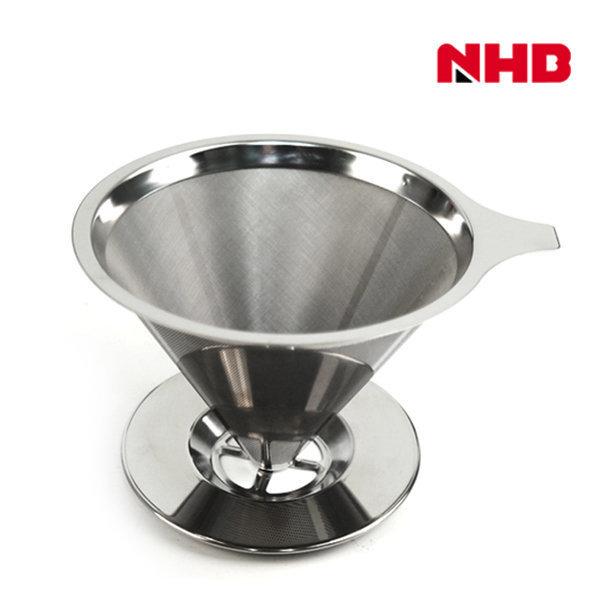 NHB 핸드드립  커피드리퍼 커피필터 (대만산) 상품이미지