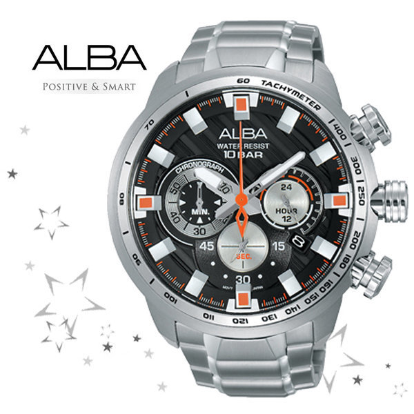 본사정품 스타샵 AU2161X1/ AU2161 세이코 알바 시계 상품이미지