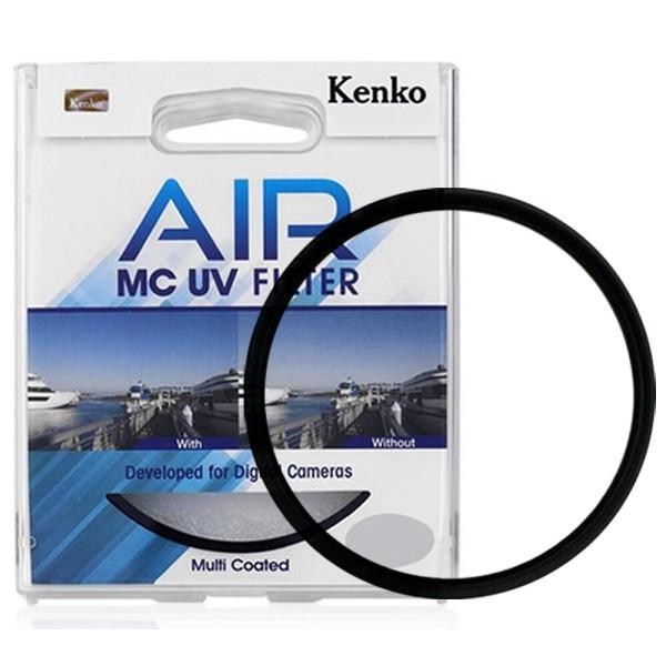 겐코 Kenko AIR MC UV 필터 49mm/슬림필터/렌즈필터 상품이미지