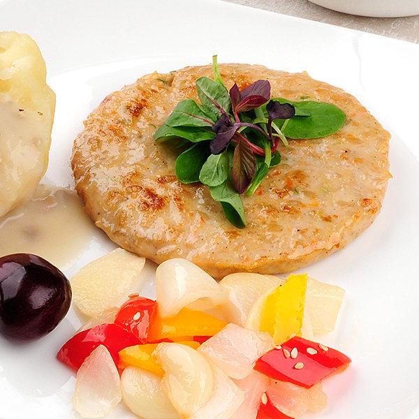햇살닭 현미 닭가슴살 스테이크 (100g x 50)5kg 상품이미지