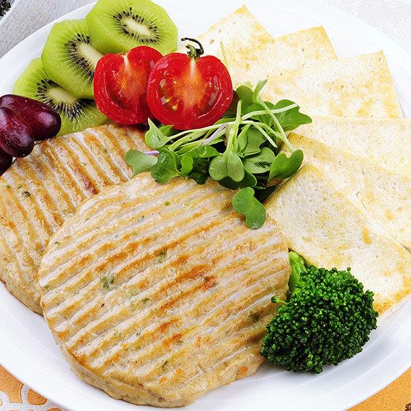 햇살닭 두부 닭가슴살 스테이크(100g x 100)10kg 상품이미지