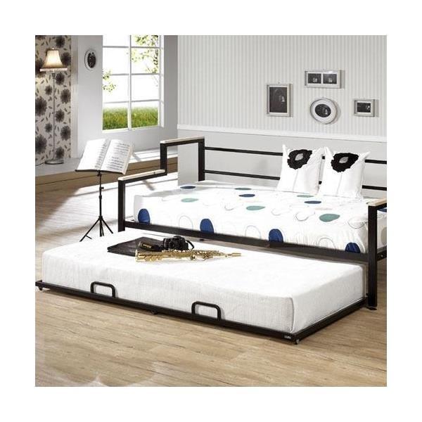 스마트 미로슬라이딩 슈퍼싱글 침대(204.5X114.5X14) 상품이미지