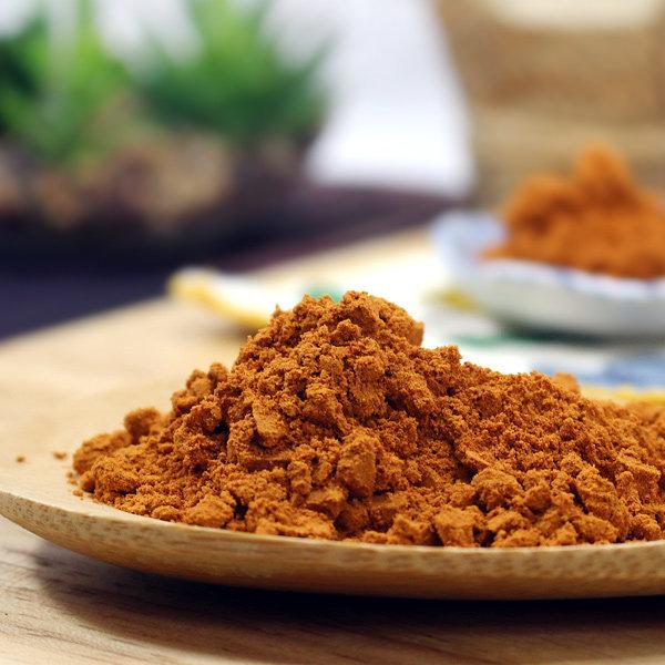 구기자분말(중국산) 1kg/구기자/가루/한방/약재/선식 상품이미지