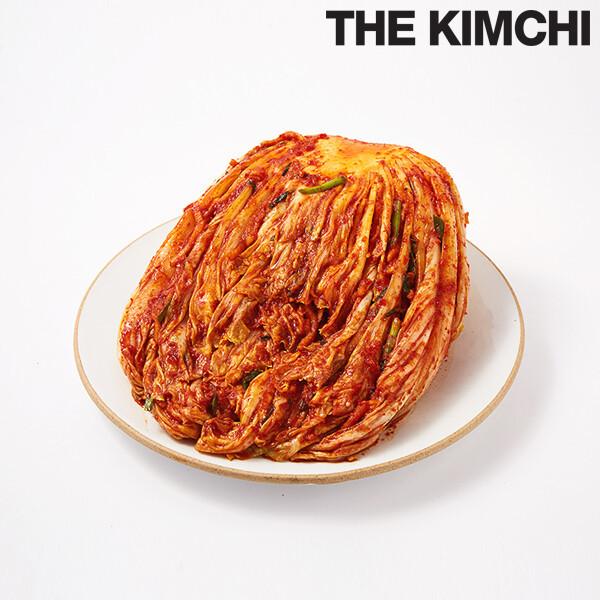 (현대Hmall) 홍진경 더김치  포기김치 8kg 상품이미지