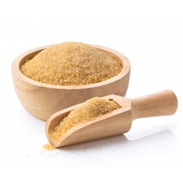 친환경 유기농설탕10kg/비정제 원당 갈색설탕20kg 상품이미지