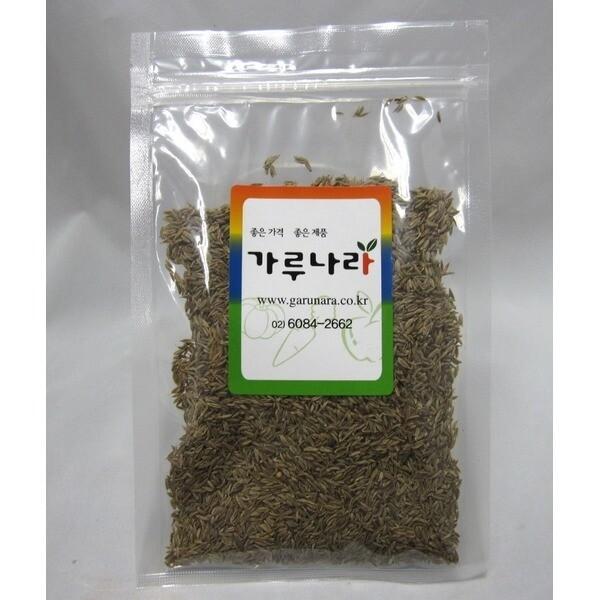 큐민홀/쯔랑/터키/cumin  100g 상품이미지