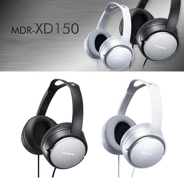 소니 MDR-XD150/고음질헤드폰/길이:2m/총알배송 상품이미지