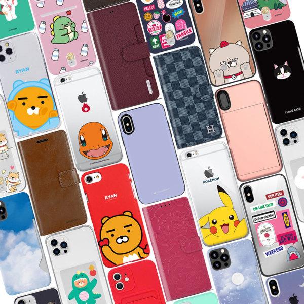 갤럭시 J3 J5 J6 J7 2016 2017 2018 핸드폰케이스 상품이미지