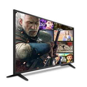 UHD TV 49인치 4K 티비 UHD LED TV 모니터 삼성패널