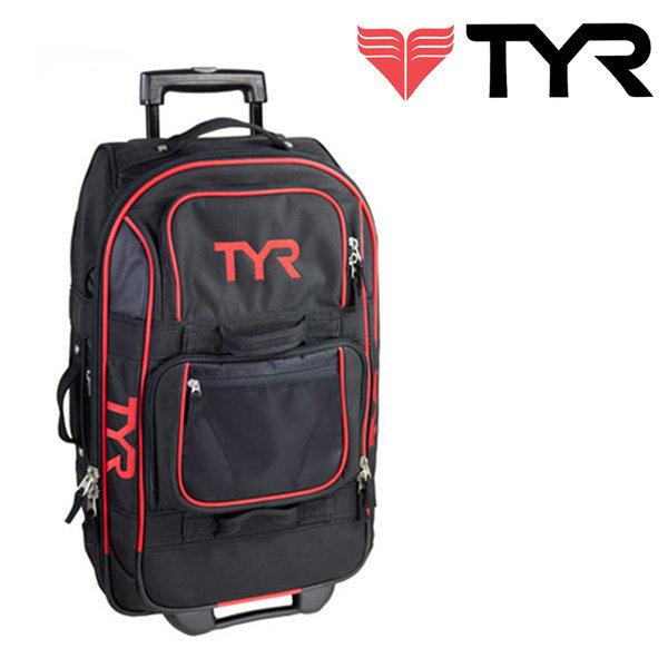 티어 여행용 가방 LLGS (Black/Red) 상품이미지