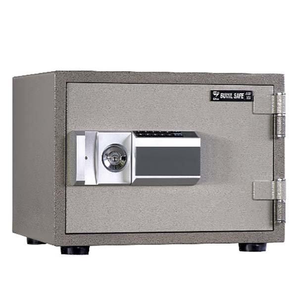 범일 ESD-103 내화금고/신형디지털락+열쇠 2중잠금/51kg/서랍1개 상품이미지