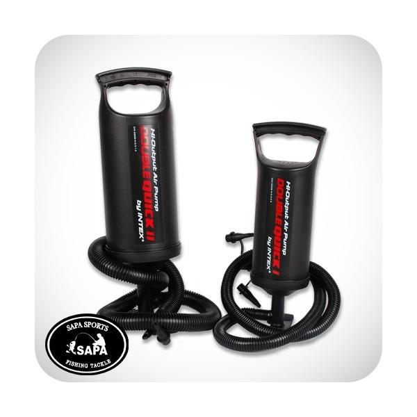 INTEX 인텍스 손펌프/사이즈 선택/핸드펌프. 물놀이 상품이미지