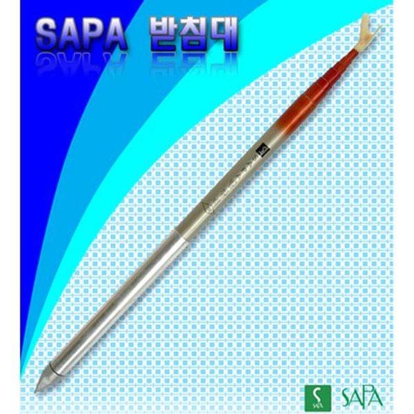 싸파  SAPA 낚시 받침대-4절/낚시용품 민물낚시 붕어낚시 상품이미지