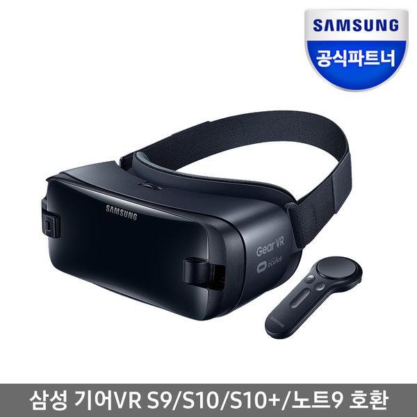 (JU)삼성 갤럭시 기어VR / VR기기 SM-R3250/S10+/노트9 상품이미지