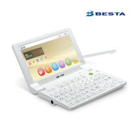 베스타 BK-100 8GB 4개국어 영어 일어 중국어전자사전