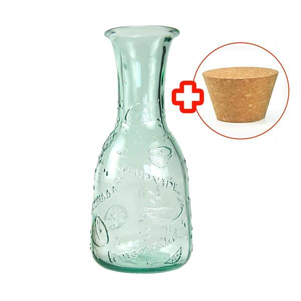 (현대Hmall)베트레리아 이투루스카 - 레몬에이드 까라페 1000ml 상품이미지