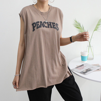 SSONG STYLE Additional new arrivals.sweatshirt.long T-shirt.loose fit