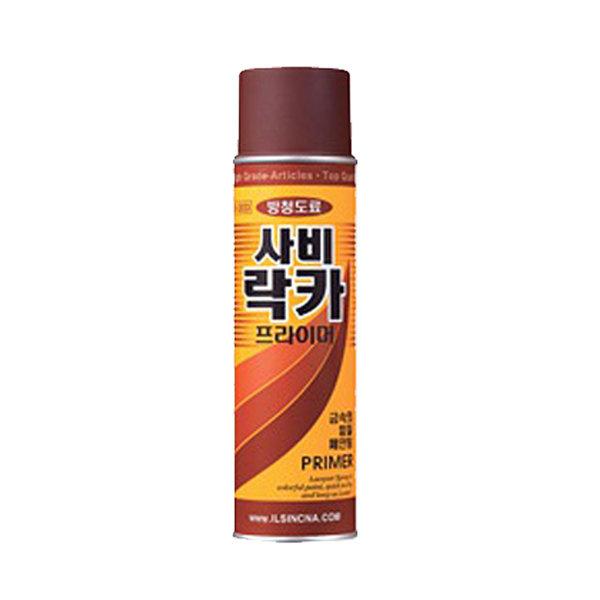 일신사비락카프라이버/사비/스프레이/방청락카/사비 상품이미지