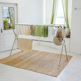 Bedding Drying Rack/Clothes Drying Rack
