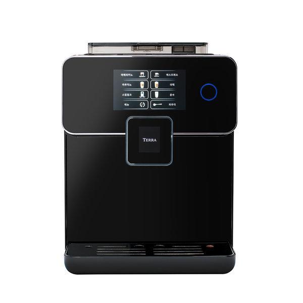테라 TE-401 전자동 커피머신 가정용 업소용 확장통 상품이미지