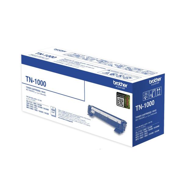 브라더 정품토너 TN-1000 / 1510/1810/1110/1210/1910 상품이미지