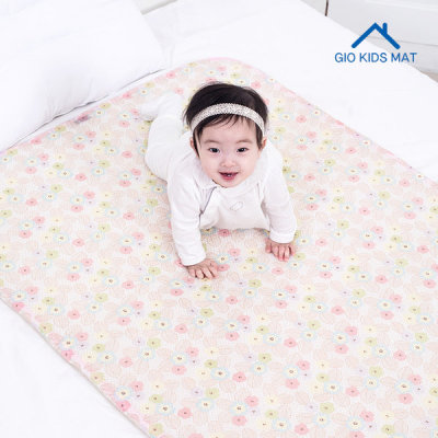 The ultimate baby mat Double sided GIO KIDS MAT