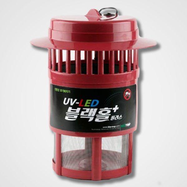 UV-LED 블랙홀 플러스/포충기/모기퇴치기/해충퇴치기 상품이미지