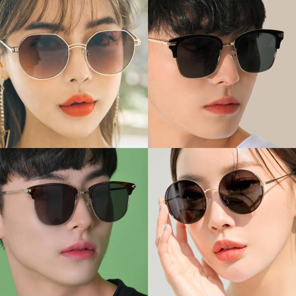 미러 선글라스 패션 썬 남자 여자 UV차단 자외선 보잉 상품이미지