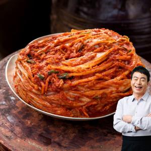 [대복](현대Hmall)[우리우리] 밥하는남자 김하진 포기김치 10kg