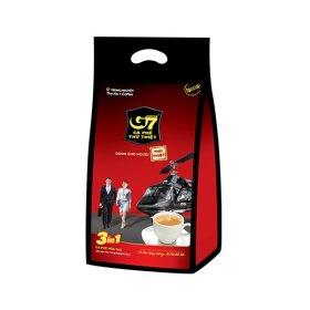 G7 내수용 믹스커피 3 in 1 100T 베트남 커피믹스