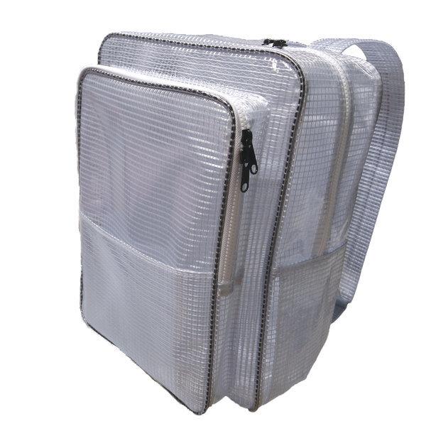 크린룸백팩 /크린룸가방/백팩/방진가방/ 상품이미지