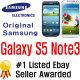 갤럭시S5/노트3/네오 삼성 공기계 중고폰 자급제폰 상품이미지