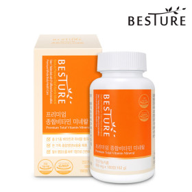 플래티넘 종합비타민 비타민 건강식품 6개월주원료100%
